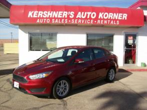 2015 Ford Focus Hastings NE 213 - Photo #1