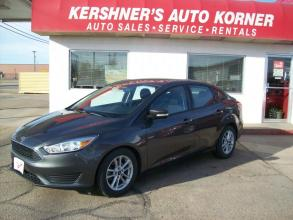 2015 Ford Focus Hastings NE 218 - Photo #1