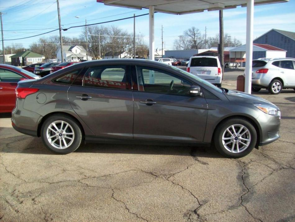 kershners auto korner auto sales and repair 2015 ford focus hastings ne 218 used cars. Black Bedroom Furniture Sets. Home Design Ideas