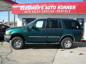 2000 Ford Expedition Hastings NE 34 - Photo #1
